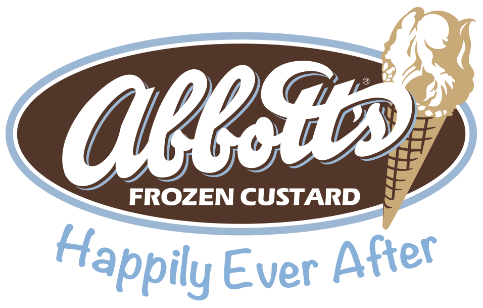 Abbotts Frozen Custard - Happily Ever After