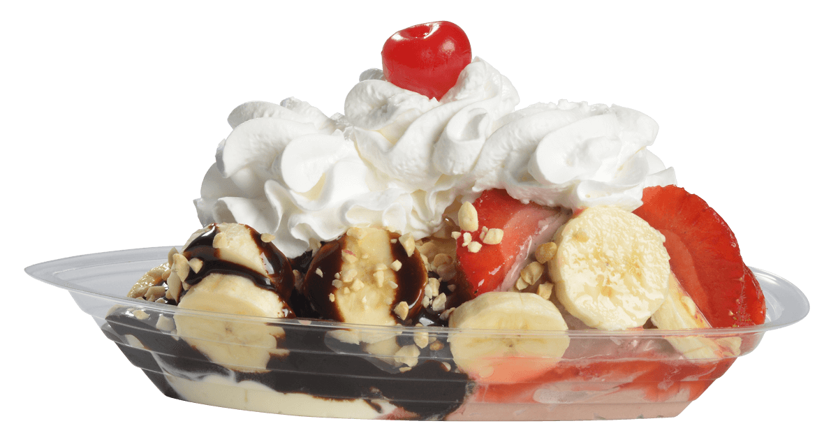 Photo - Abbotts Banana Split