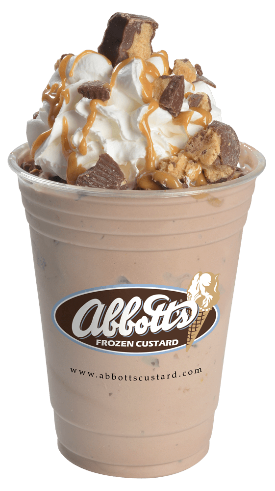 Photo - Abbotts Peanut Butter Shake